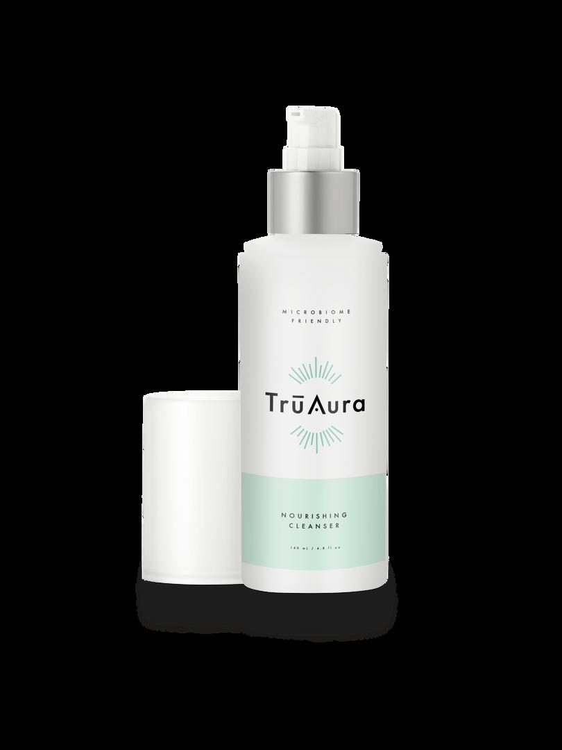 TrūAura Nourishing Cleanser