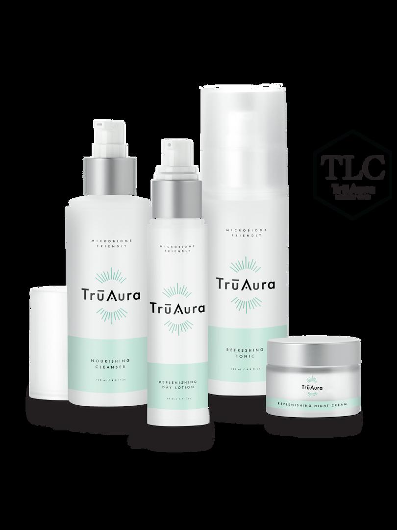TrūAura Loyalty Club Package