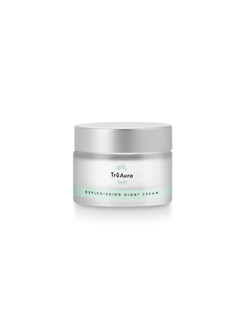 TrūAura Replenishing Night Cream