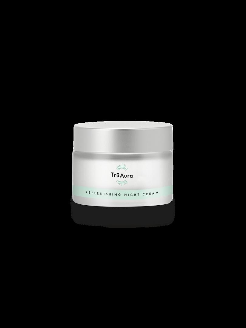 TrūAura Replenishing Night Cream
