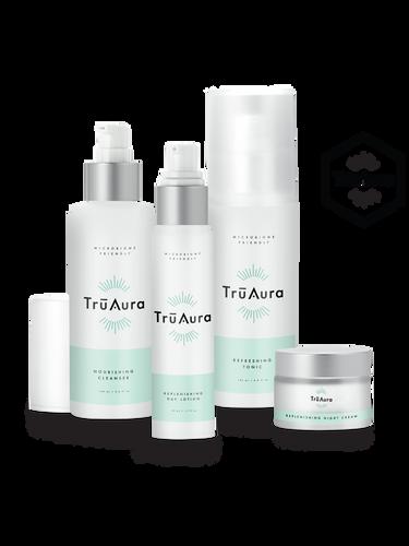 TrūAura Core Collection