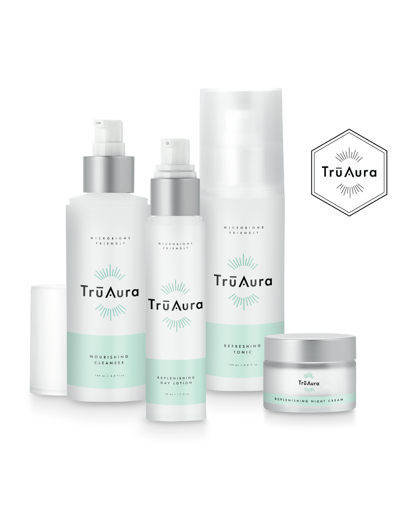 TrūAura Core Collection
