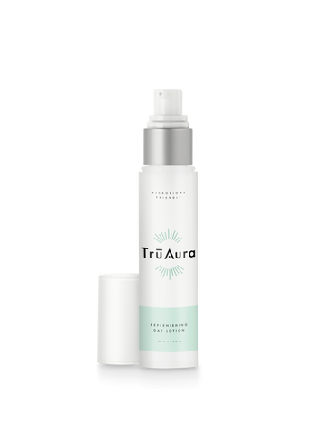 TrūAura Replenishing Day Lotion