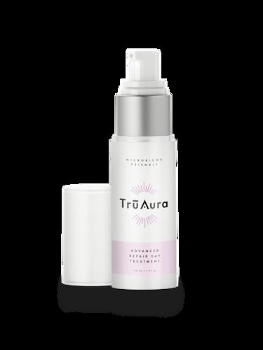 TrūAura Advanced Repair Day Treatment