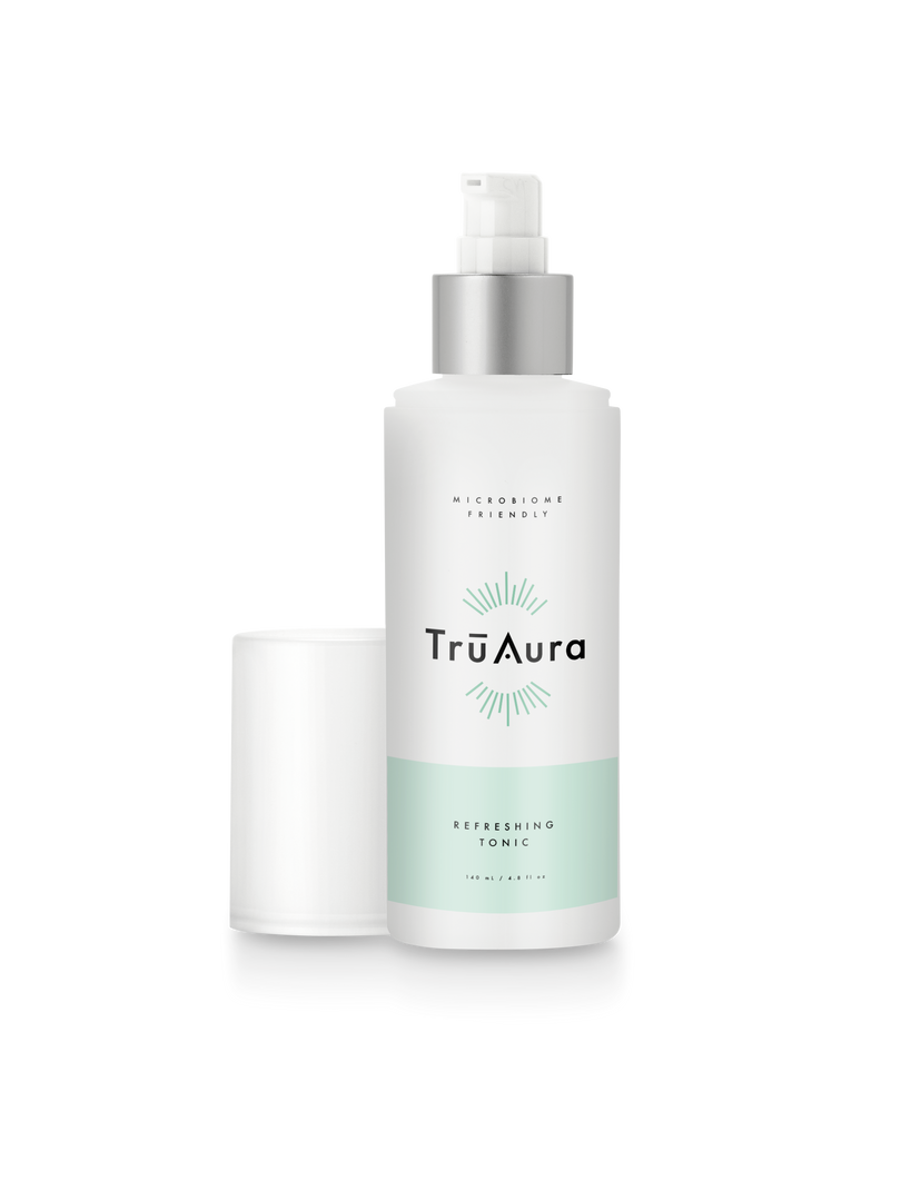 TrūAura Refreshing Tonic
