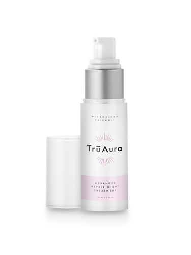TrūAura Advanced Repair Night Treatment