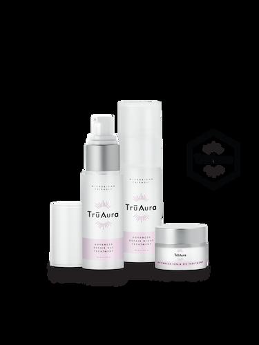 TrūAura Treatment Collection