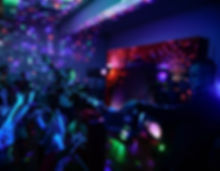 CLUMSY ENTERTAINMENT DISCO PACKAGE