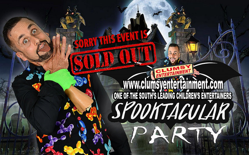 bWvKJ5PARTY sold out.jpg