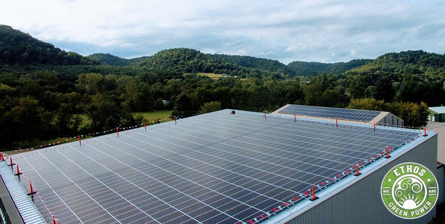 300kW+ Commercial Installation