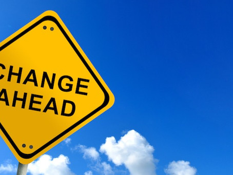 The Leadership of Change.