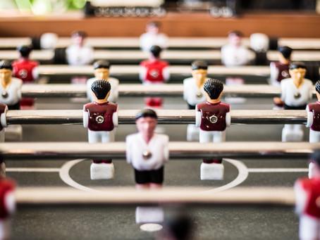 7 guaranteed ways to boost team performance.