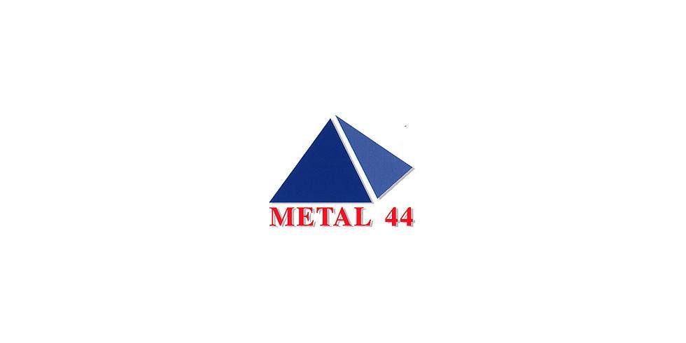 Visite METAL 44