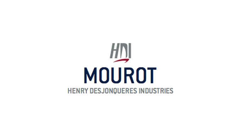 Visite MOUROT INDUSTRIES SAS