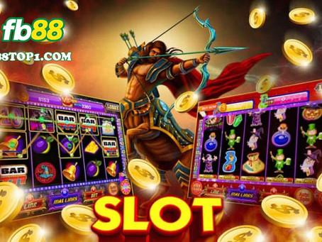 Nhung dieu thu vi ve Slot Game FB88