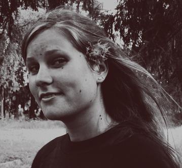 ALEXANDRA AYVAZOVA