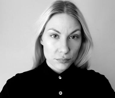 Aliina Lindroos