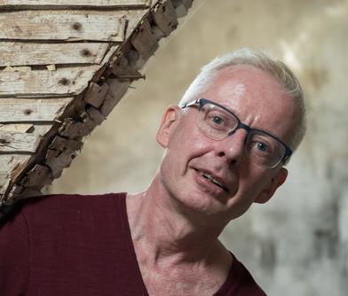 Dieter Heitkamp