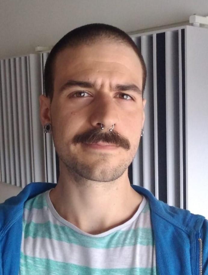 Nick Nikolaou