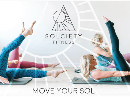Welcome to Kalispell, Solciety Fitness
