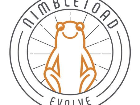 Nimbletoad Launches New Brand