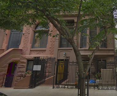 11 W 74th St, New York, NY, 10023