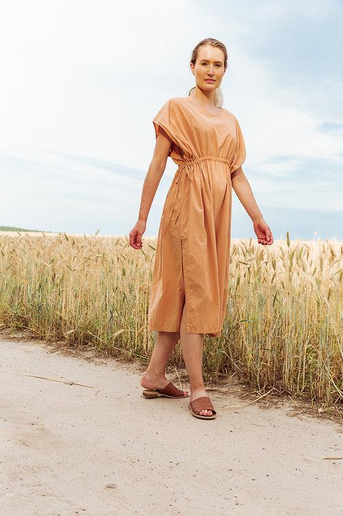 Šaty s variabilním pasem Yam - Monkind