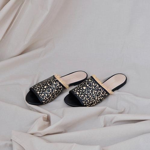 Sandále Oscar de la Renta - 39