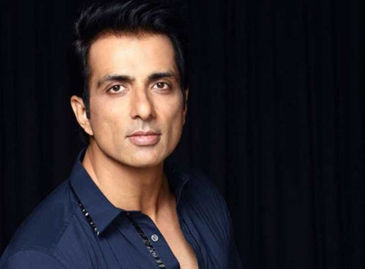 "Sonu Sood Takes Up ""Responsibility"" Of 3 Orphan Children From Telangana"