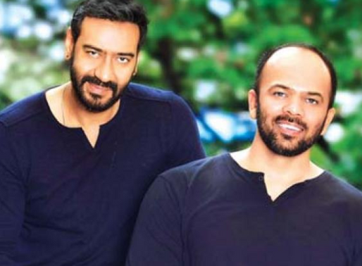 Rohit Shetty and Ajay Devgn announce Golmaal Five: Prepare for a new riot of laughter