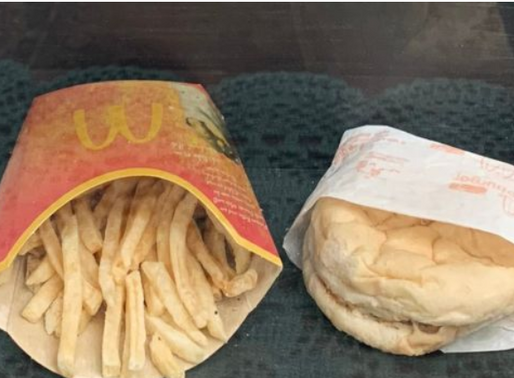 McDonald's fast food company closed all of its restaurants in Iceland in 2009