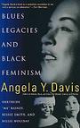 angela davis - blues legacies and black