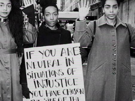 O mito da mulher negra - o eu genderizado e racializado