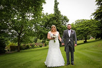 Rowhill Grange wedding photographer