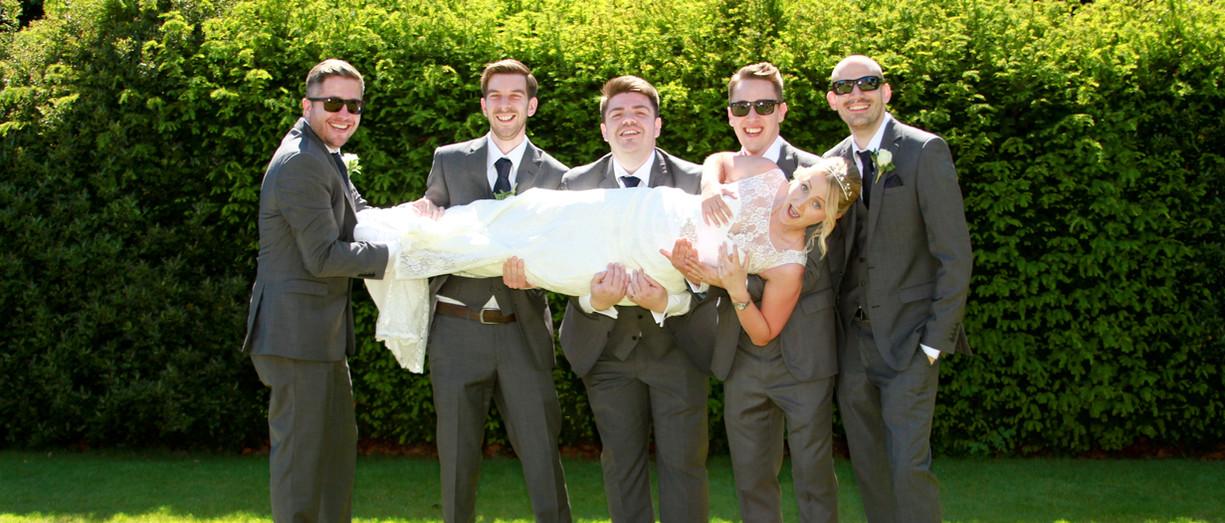 Hythe Wedding Photographer
