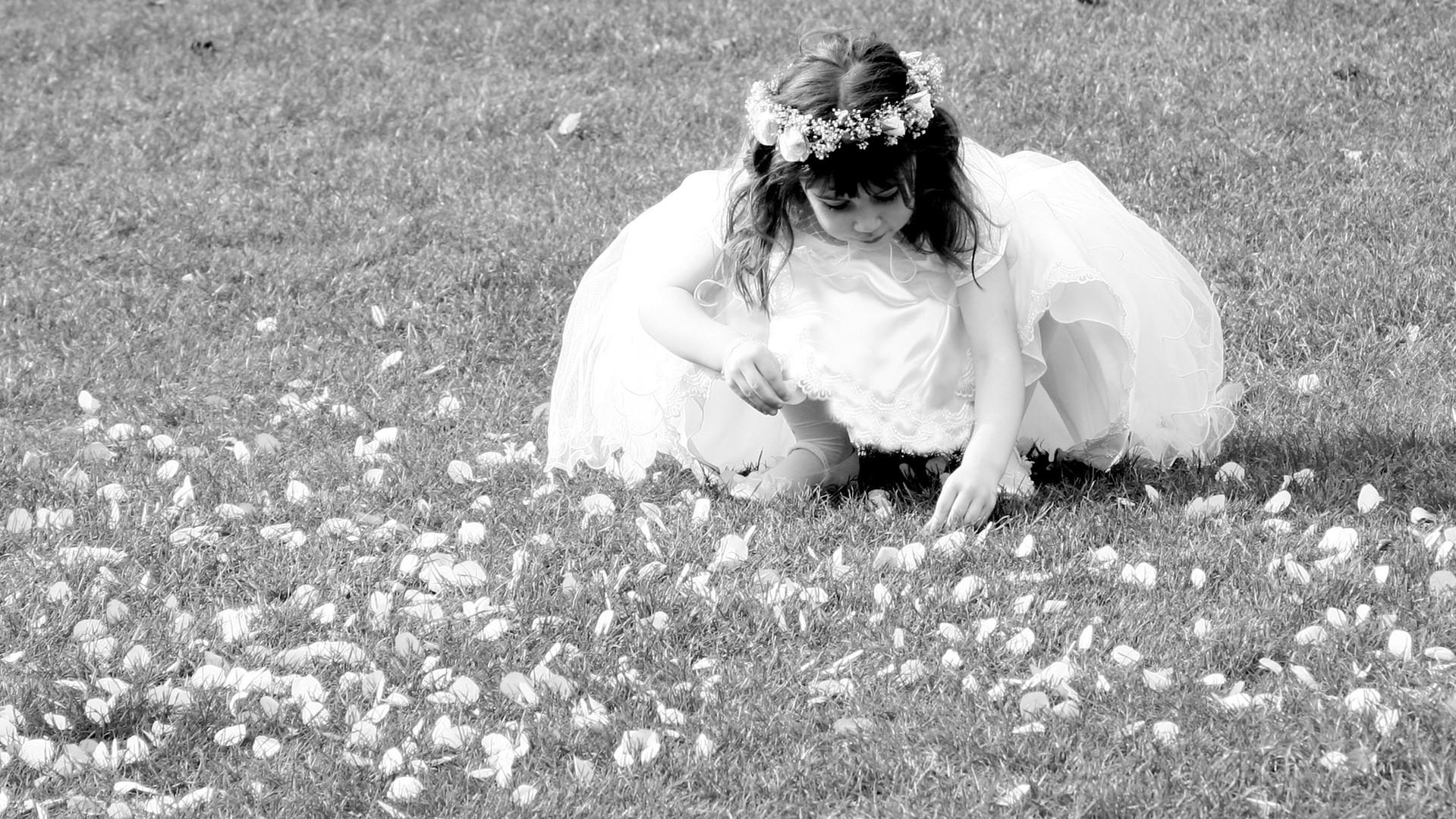 The Secret Garden Wedding Photographer