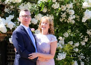 Sandwich wedding photographer