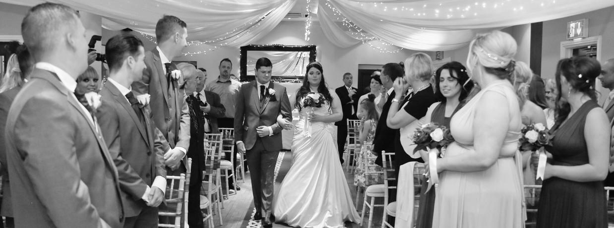 Wedding Photographer Ashford