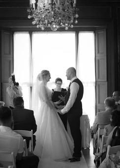 Kennington Hall Wedding Photographer