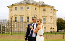 Danson House wedding photographer