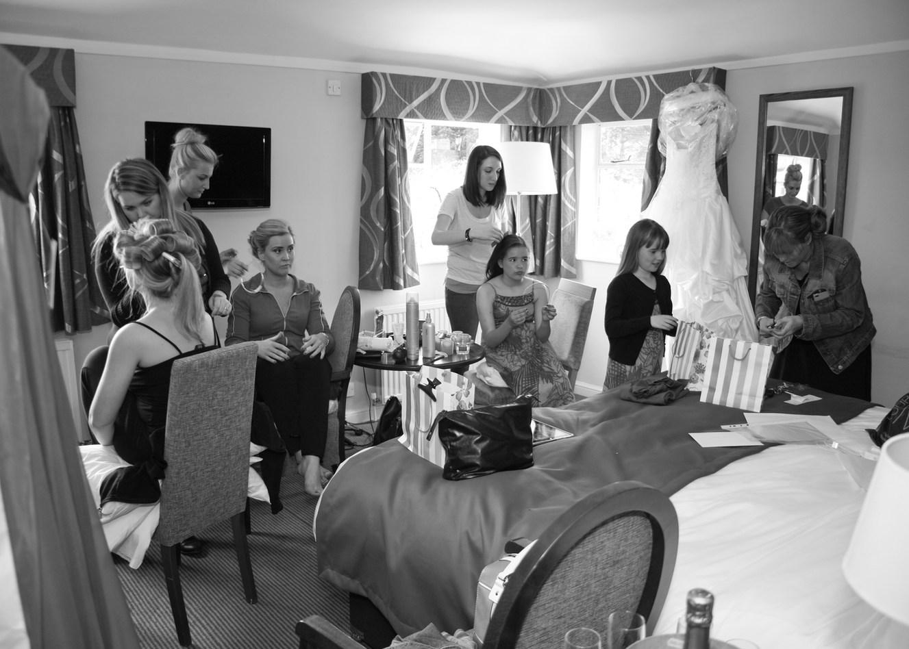 Ashford wedding photographer