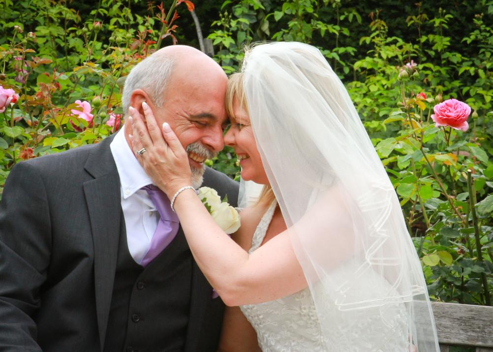 Dartford wedding photographer