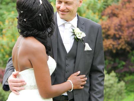 Bromley Court Hotel Wedding Photographer | Janice and Richard's Wedding