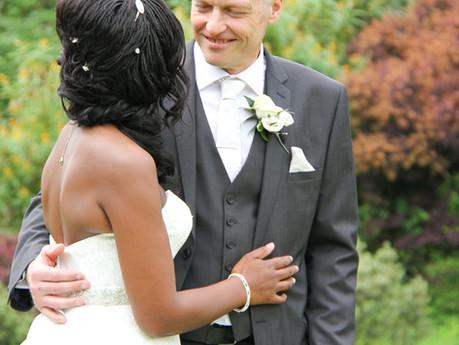 Bromley Court Hotel Wedding Photographer   Janice and Richard's Wedding