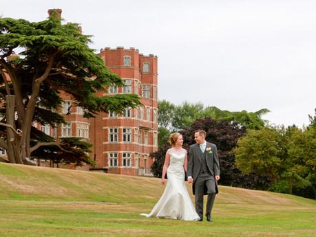 Selsdon Park Wedding Photographer