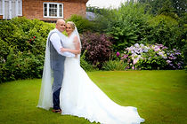 Kennington wedding photographer