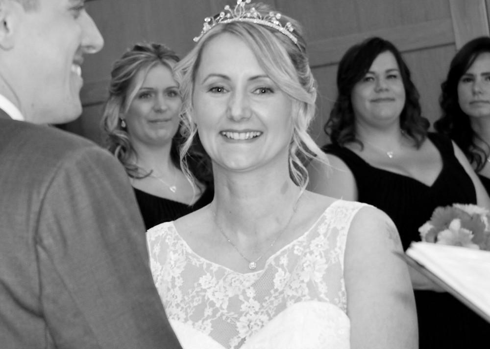 The Warren Wedding Photographer