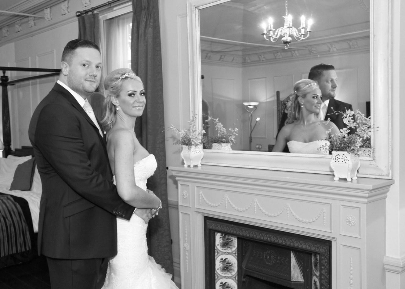 Chislehurst wedding photographer