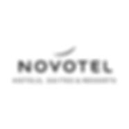 Novotel Logo Kitchoo
