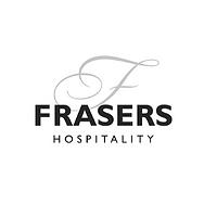 Frasers Hospitality Logo